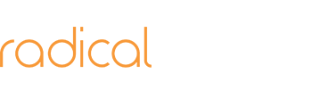 radical panda logo